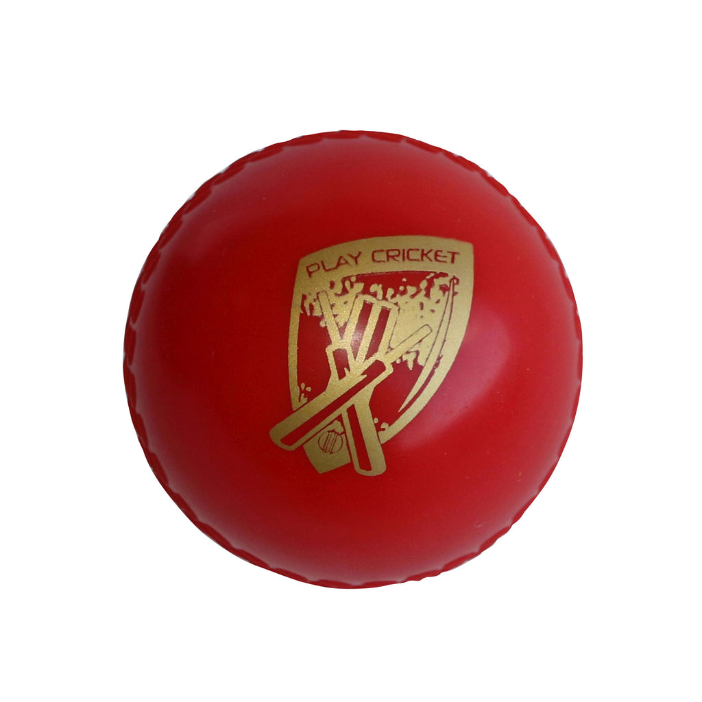 Gray-Nicolls PolySoft Ball 3 Pack