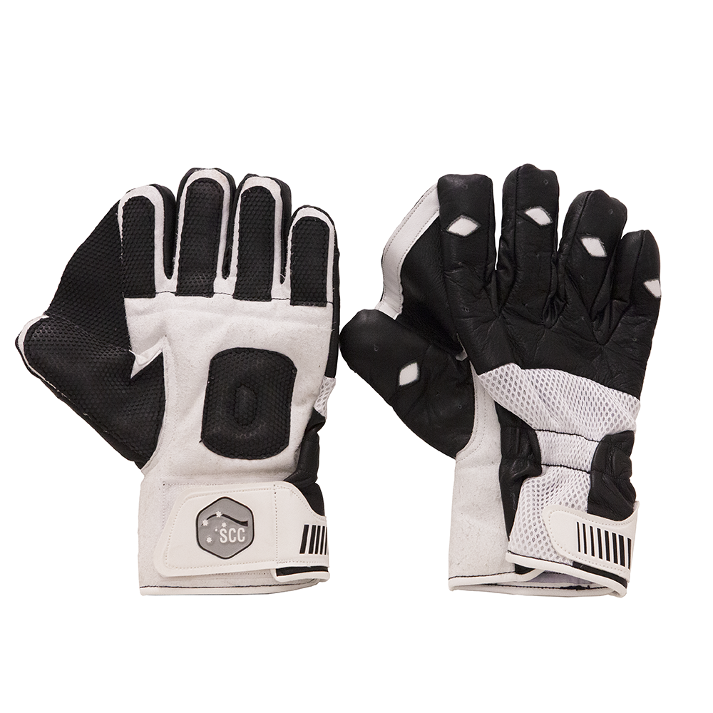 Southern Cross Cricket Premium Indoor W/K Gloves