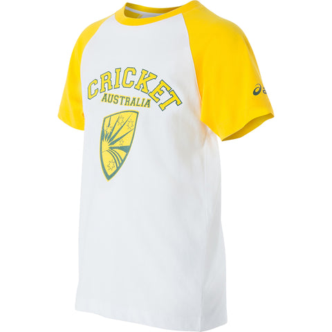 Cricket Australia Shield T-Shirt