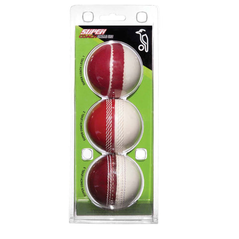 Kookaburra Super Coach Skill Set