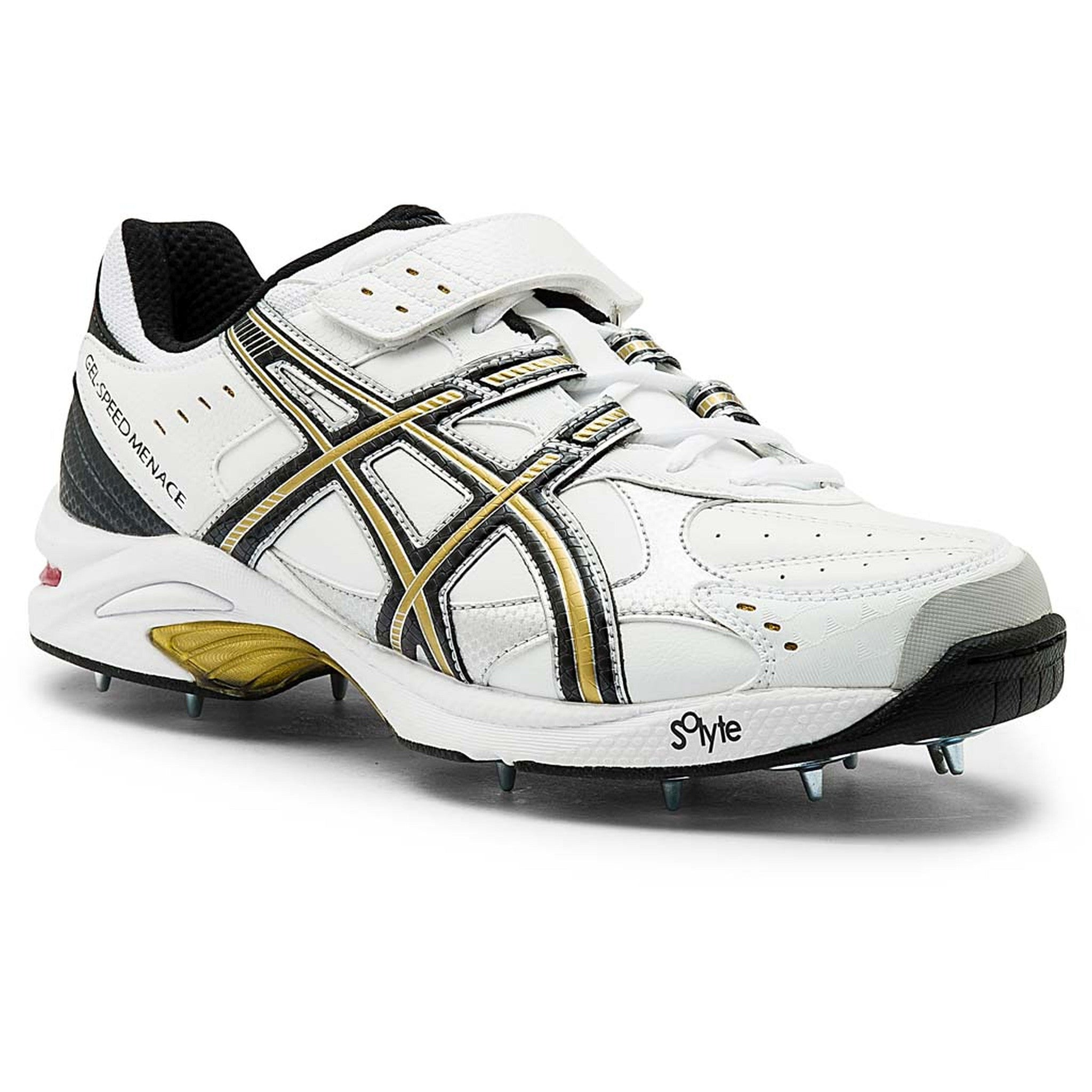 ASICS GEL SPEED MENACE Cricket Shoes Bowling Shoes Pro Series