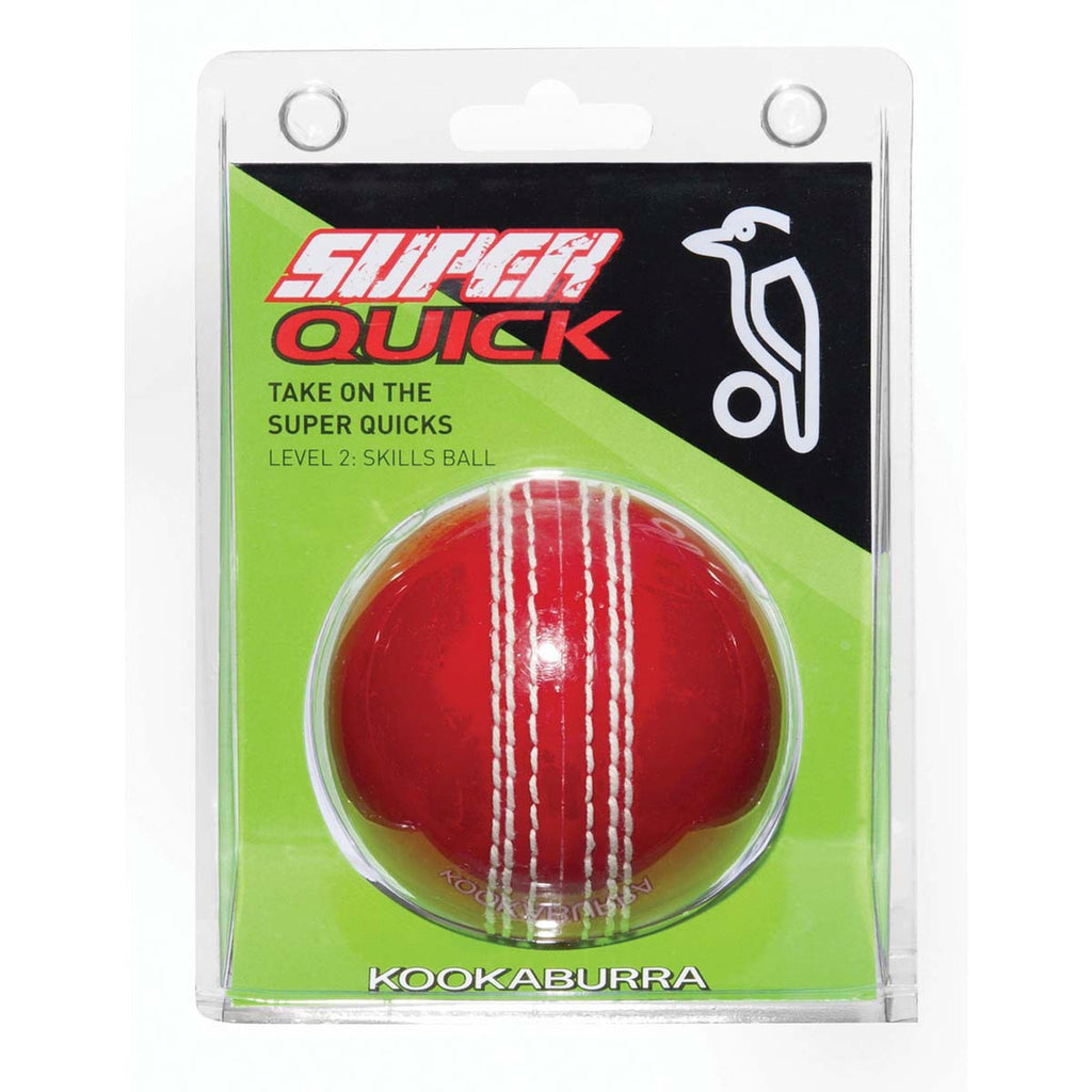 Kookaburra Super Quick Ball