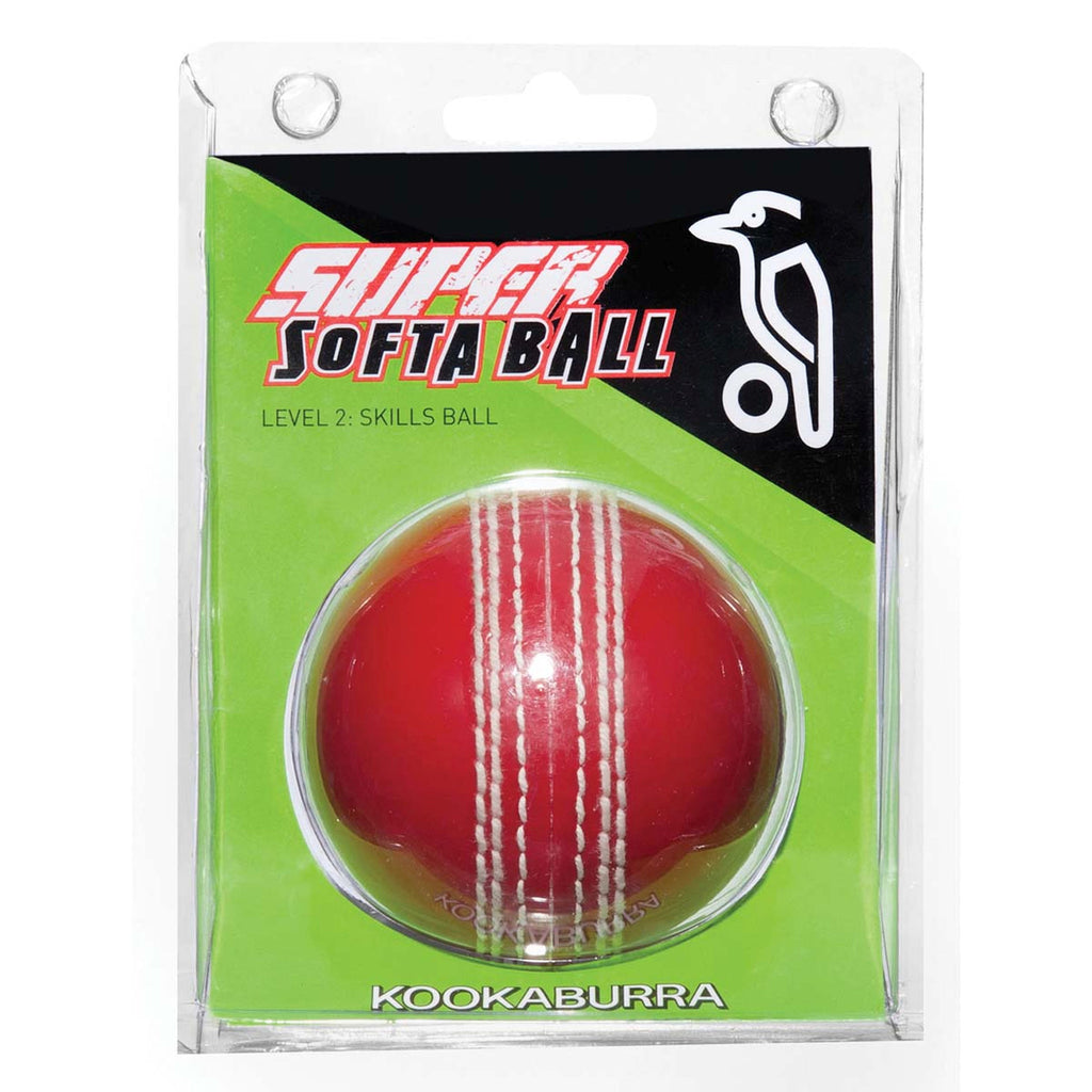 Kookaburra Super Softaball