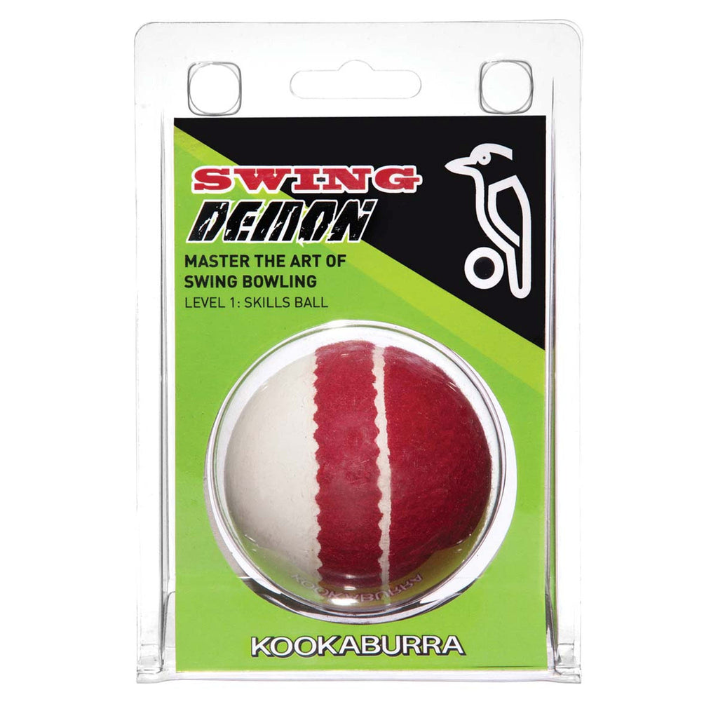Kookaburra Swing Demon Ball