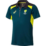Cricket Australia Asics Replica Training Shirt