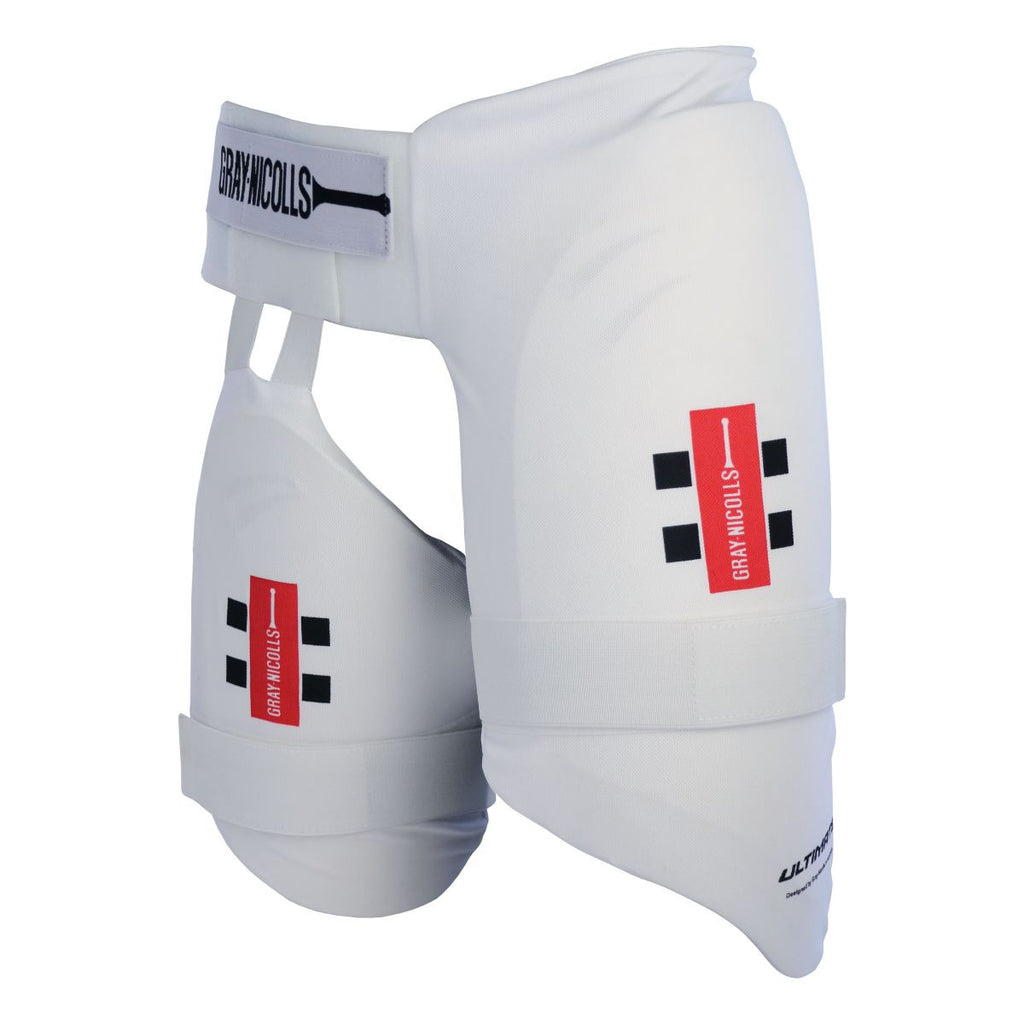 Gray-Nicolls Ultimate Combo Thigh Pad Set