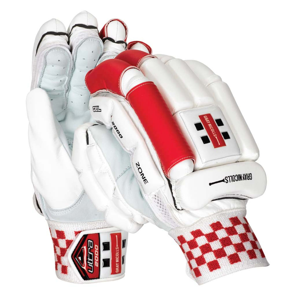 Gray-Nicolls Ultra 2000 Batting Gloves