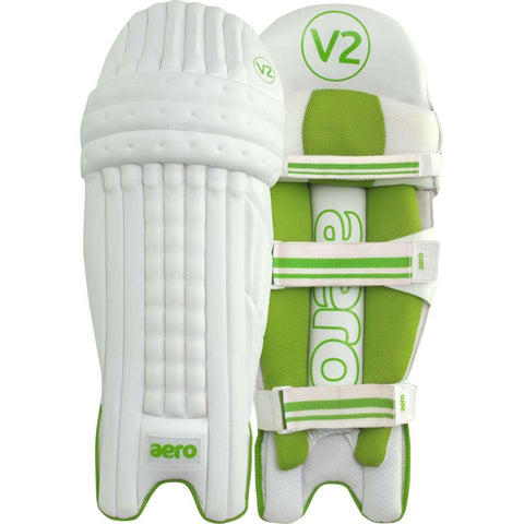 Aero V2 Batting Pads