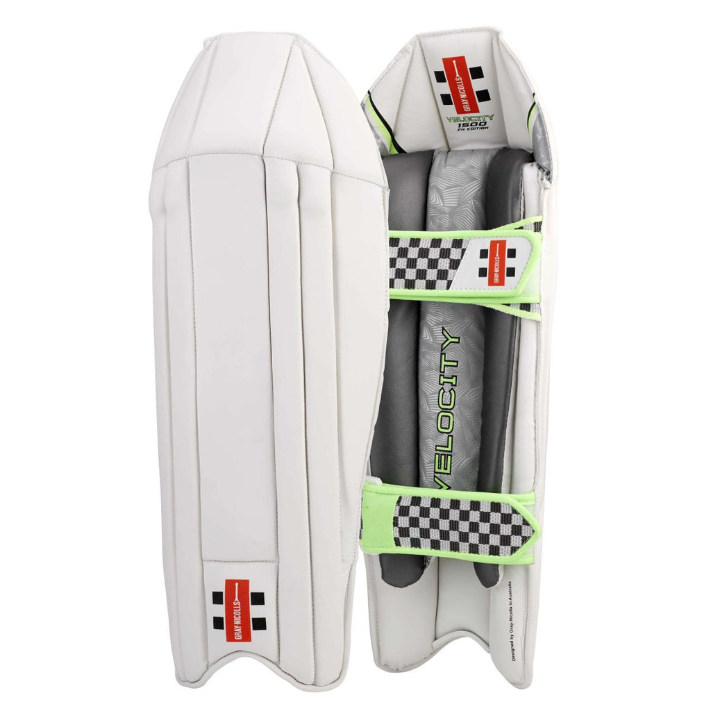 Gray-Nicolls Velocity 1500 PN Wicket Keeping Pads