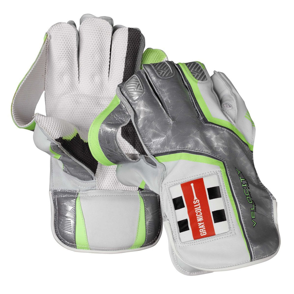 Gray-Nicolls Velocity 1500 PN Wicket Keeping Gloves