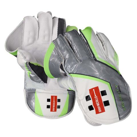 Gray-Nicolls Velocity 900 Wicket Keeping Gloves