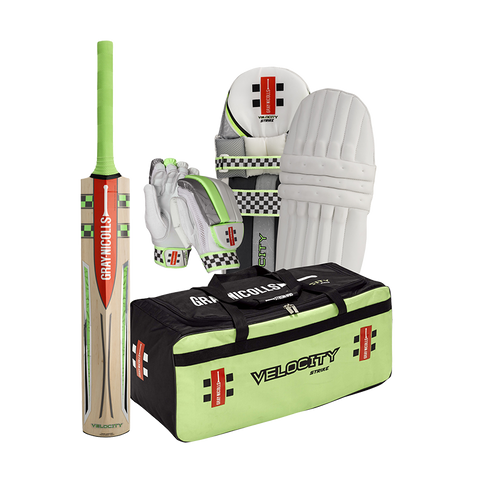 Gray-Nicolls Velocity Strike Junior Kit