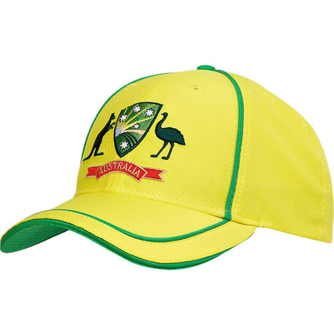 Cricket Australia Replica ODI Home Cap