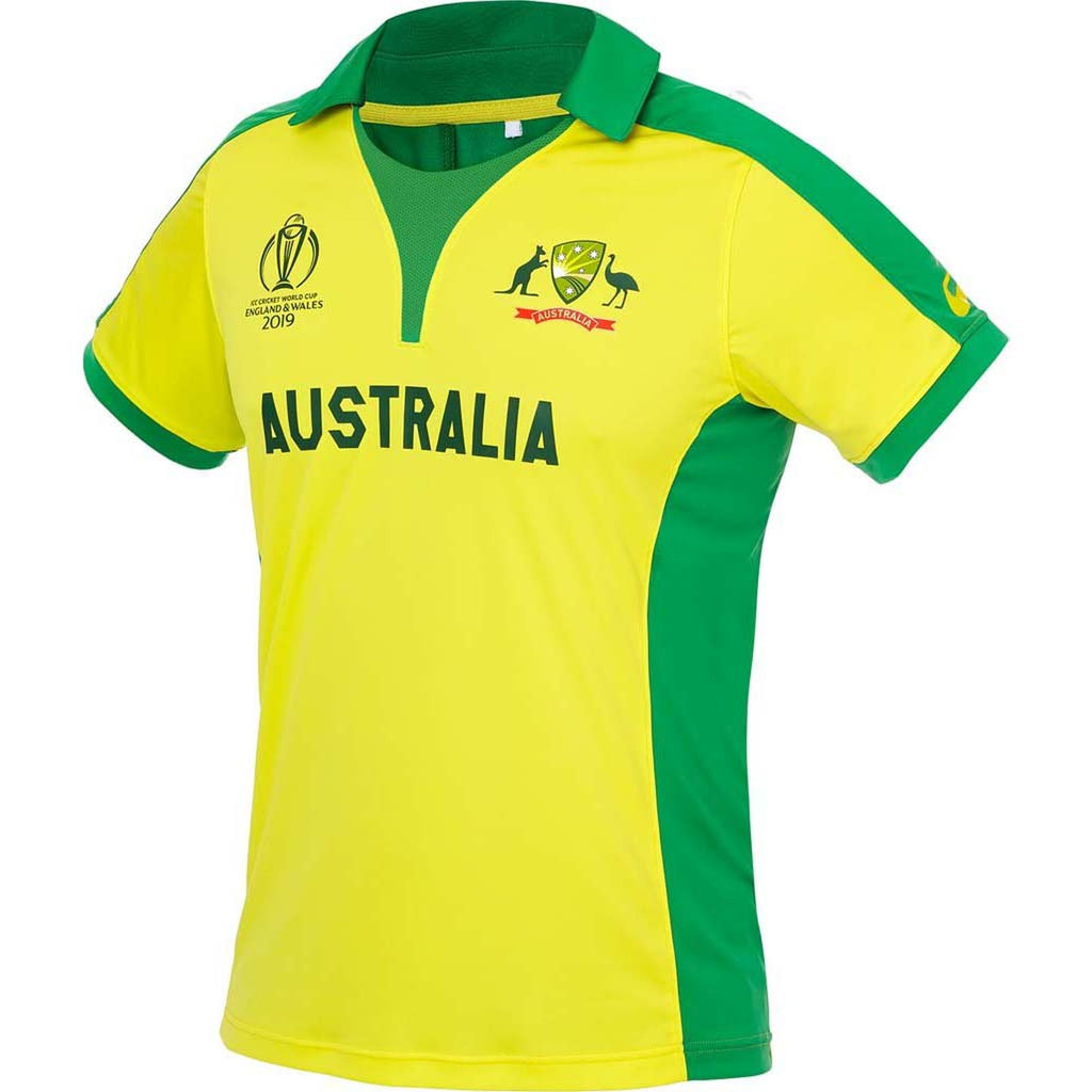 2019 World Cup Replica Junior Shirt