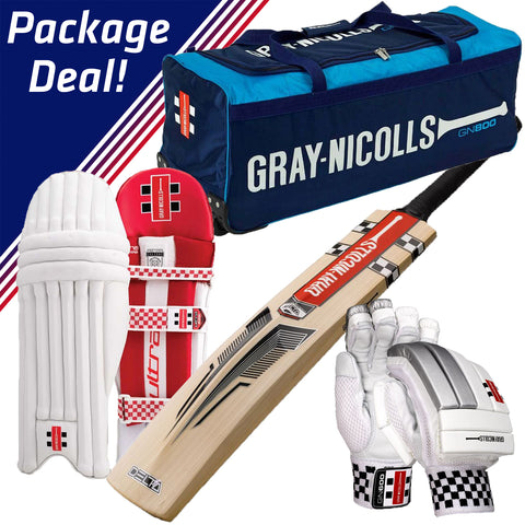 Gray-Nicolls Senior Package Deal!