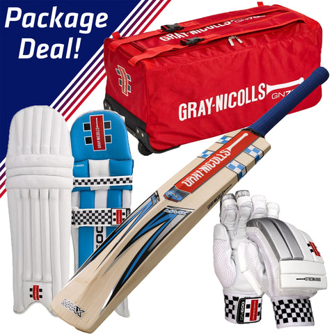Gray-Nicolls Junior Package Deal!