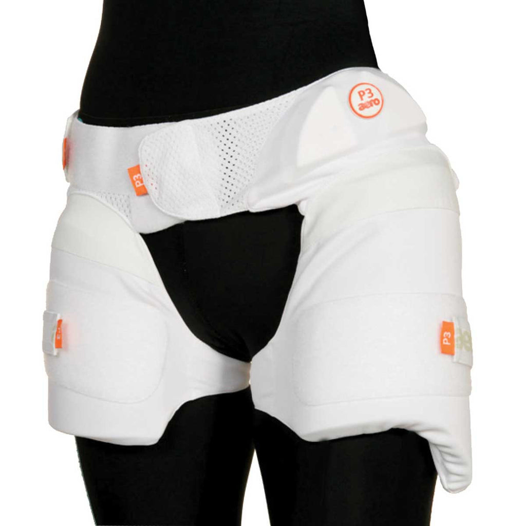 Aero P3 Stripper Thigh Pad Set