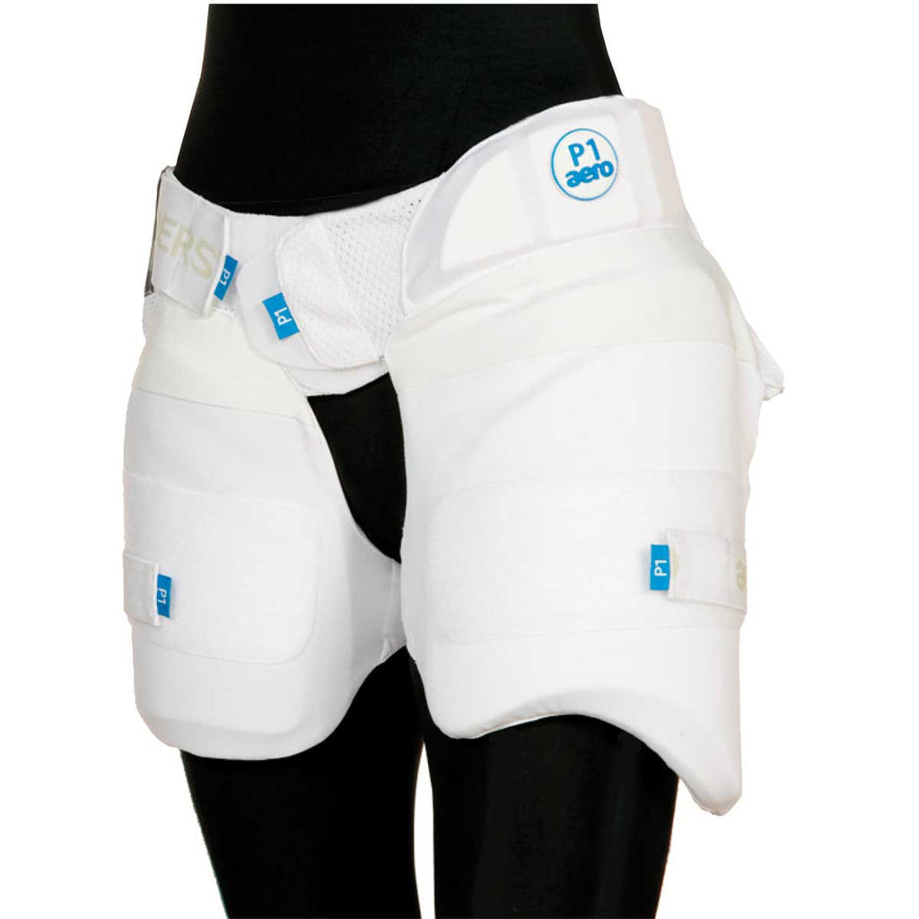 Aero P1 Stripper Thigh Pad Set
