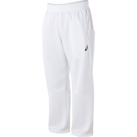 Asics Playing Trousers White - Senior