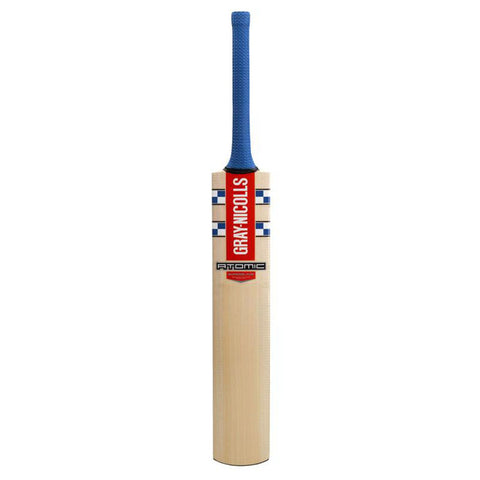 Gray-Nicolls Atomic Superblade Readyplay Senior Bat