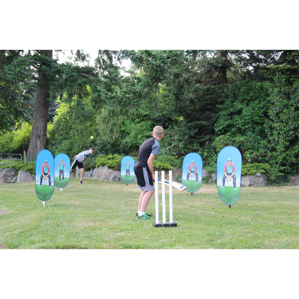 Paceman Backyard Fielder - 5 Pack