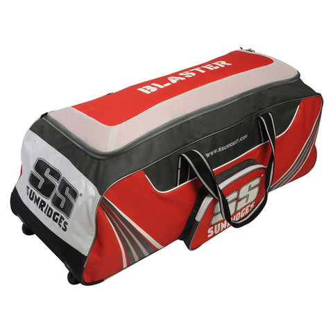 SS Blaster Wheel Bag