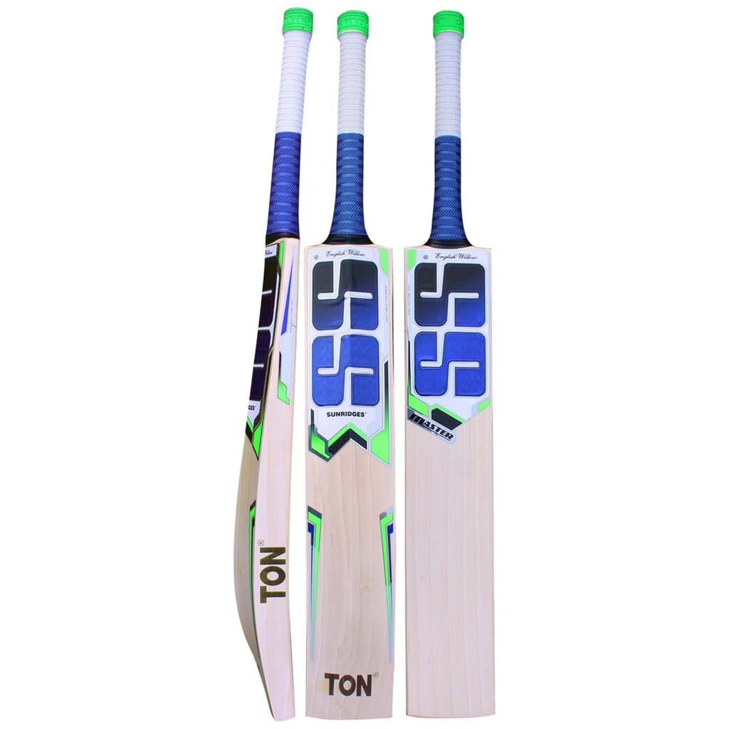 SS Blue Master Senior Bat