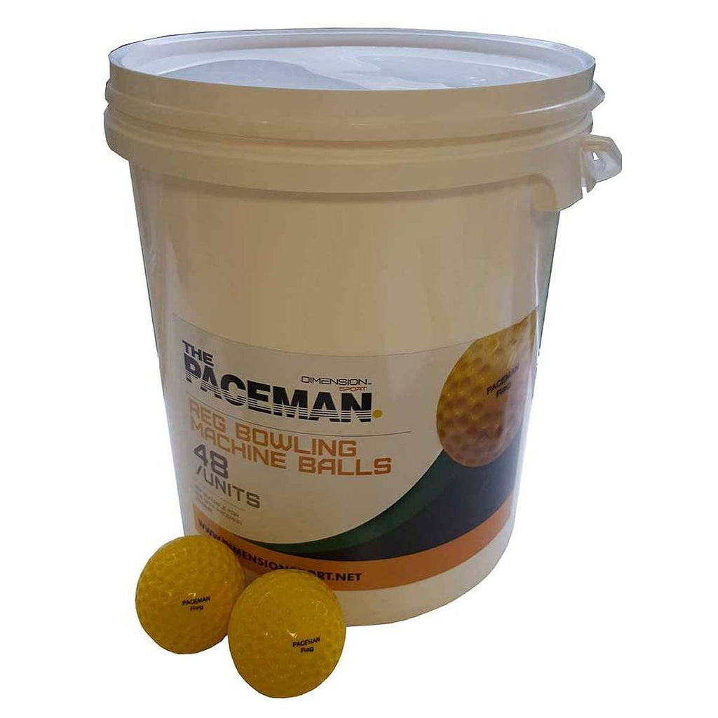 Paceman - 48 Ball Bucket - Regular