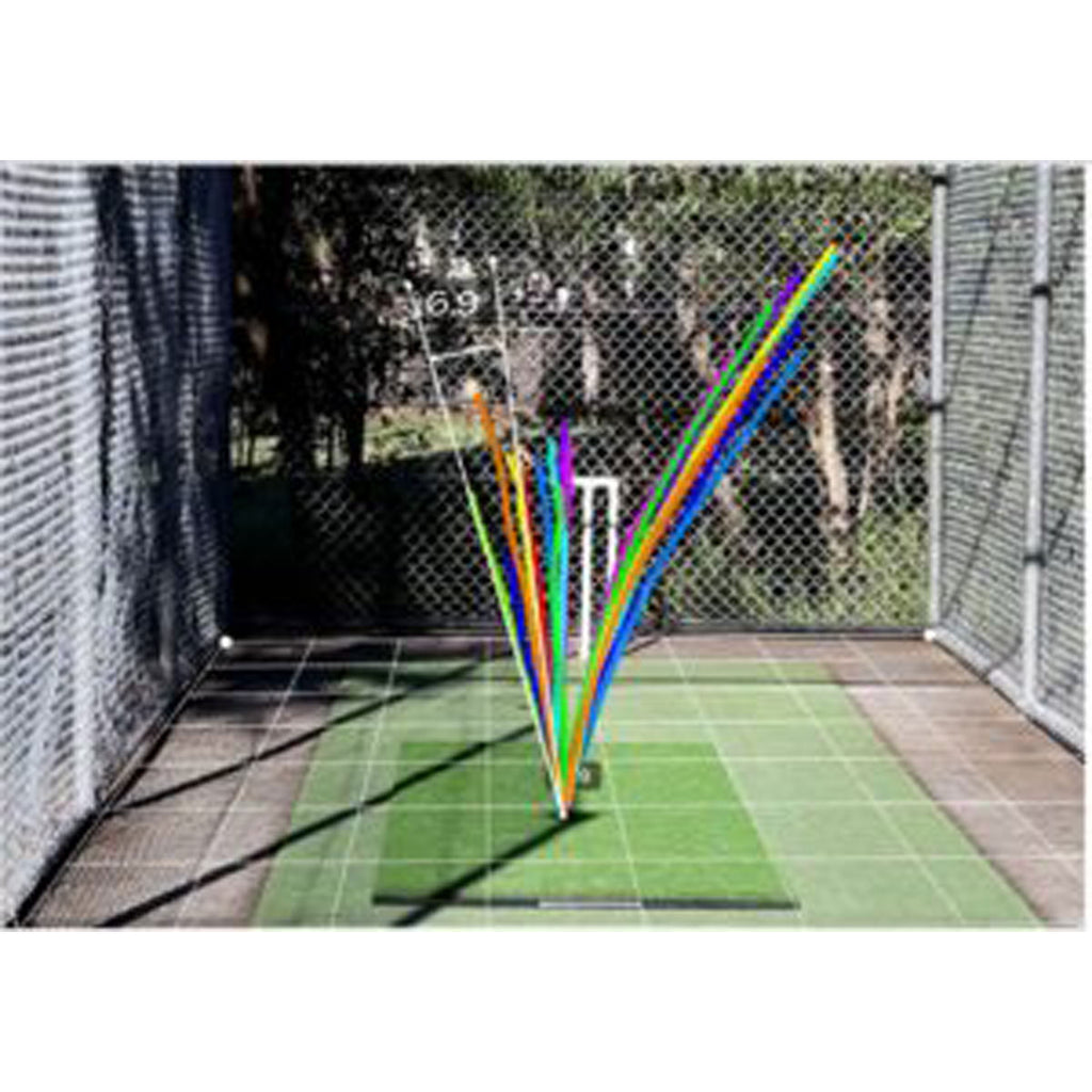 TurfTop - Cricket Training Mat