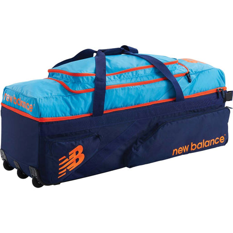 New Balance DC 1080 Wheel Bag