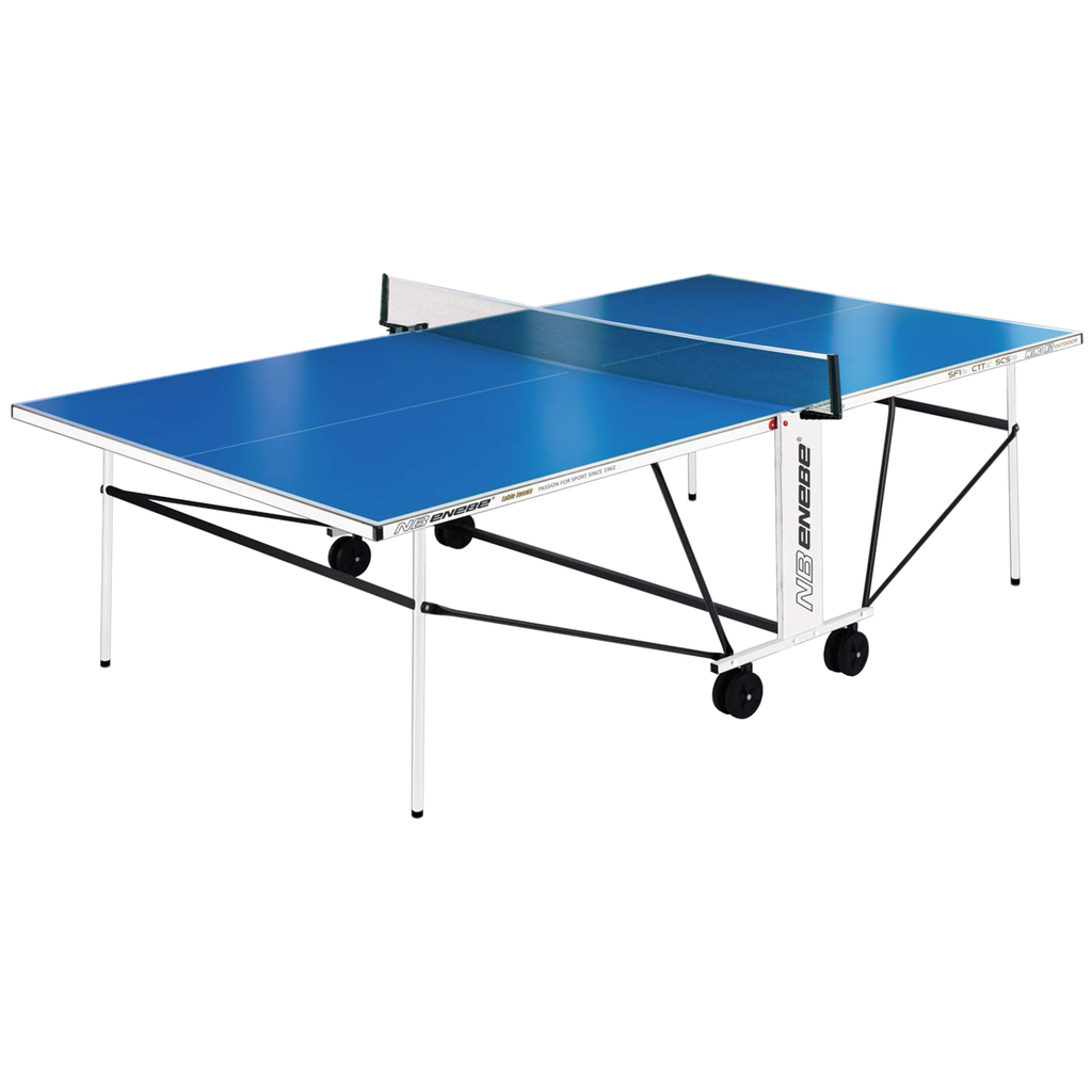 Enebe Wind X2 Table Tennis Table - Outdoor