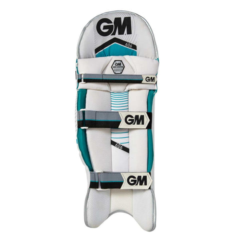 Gunn & Moore 606 Batting Pads - Aqua Blue