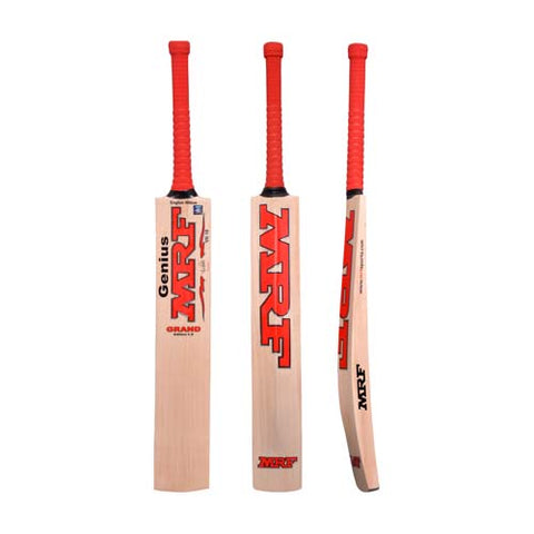 MRF Genius Grand Edition 2.0 Senior Bat