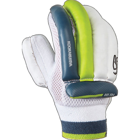 Kookaburra Kahuna Pro 500 Batting Gloves