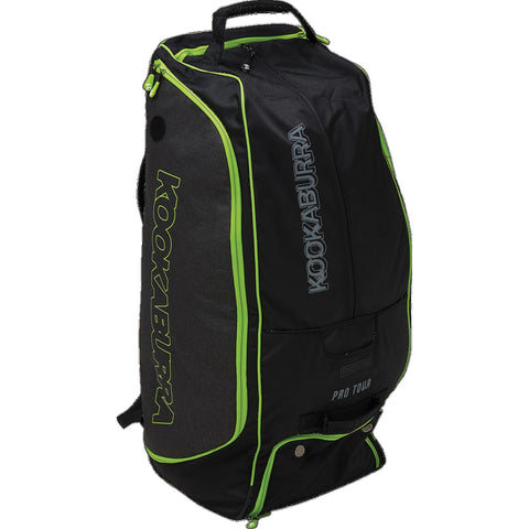 Kookaburra Pro Players Tour Duffle Bag
