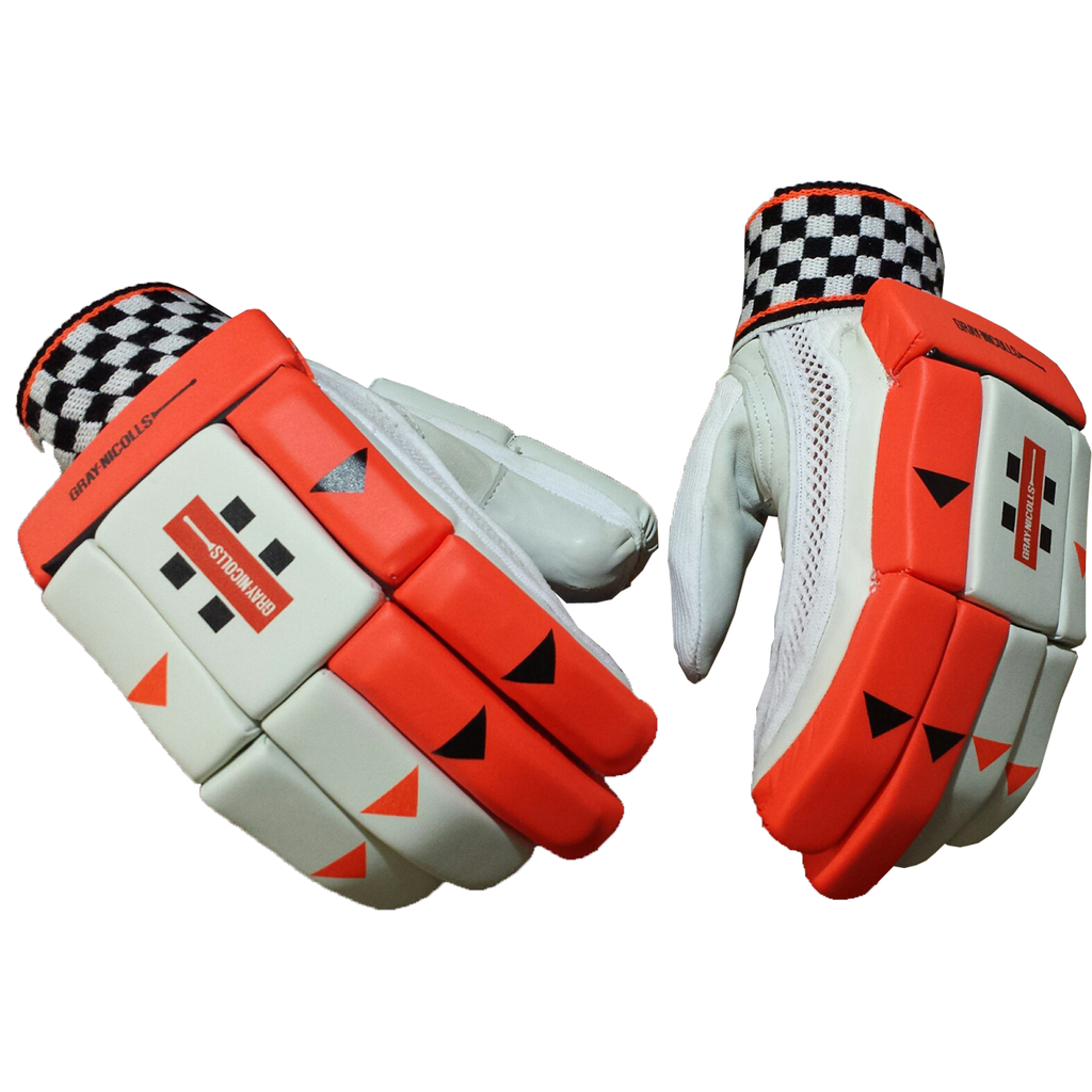 Gray-Nicolls Warner Test Gloves