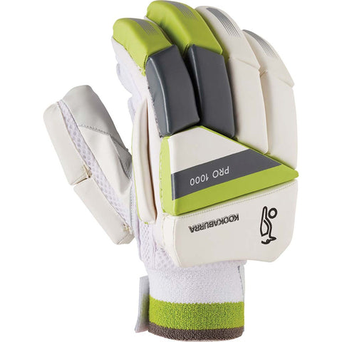 Kookaburra Kahuna Pro 1000 Batting Gloves