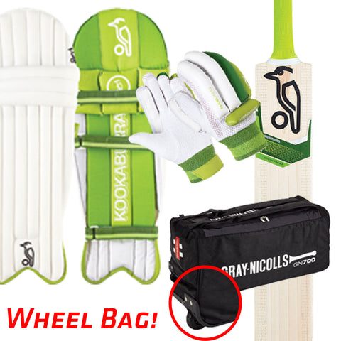 Junior Cricket Kit