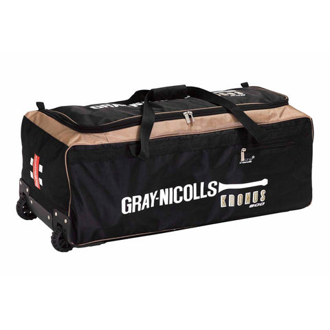 Gray-Nicolls Kronus 800 Wheel Bag
