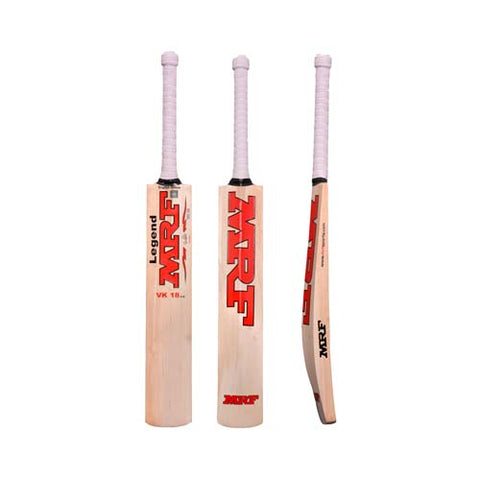 MRF Legend VK18 2.0 Senior Bat