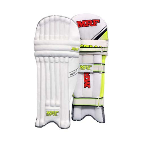MRF Legend VK18 2.0 Batting Pads
