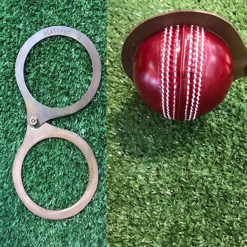Gray-Nicolls Cricket Ball Measuring Rings