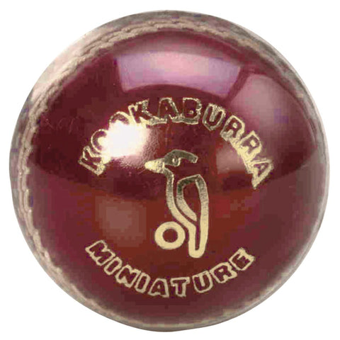 Kookaburra Miniature Ball