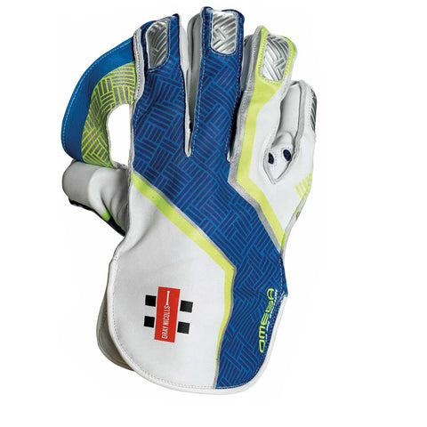 Gray-Nicolls Omega 1500 PN Edition Wicket Keeping Gloves