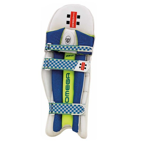 Gray-Nicolls Omega 950 Batting Pads