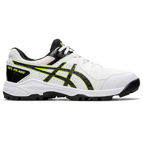 Asics Gel Peake Rubber Sole Shoes