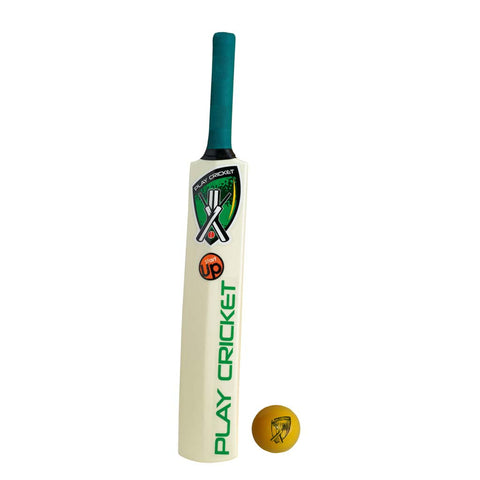Gray-Nicolls Plastic Bat & Ball Set
