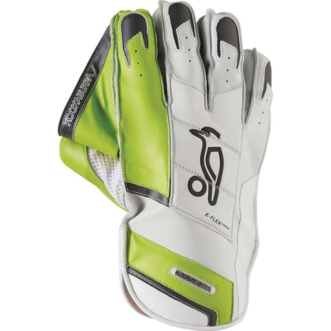 Kookaburra Pro Players Youths WK Gloves
