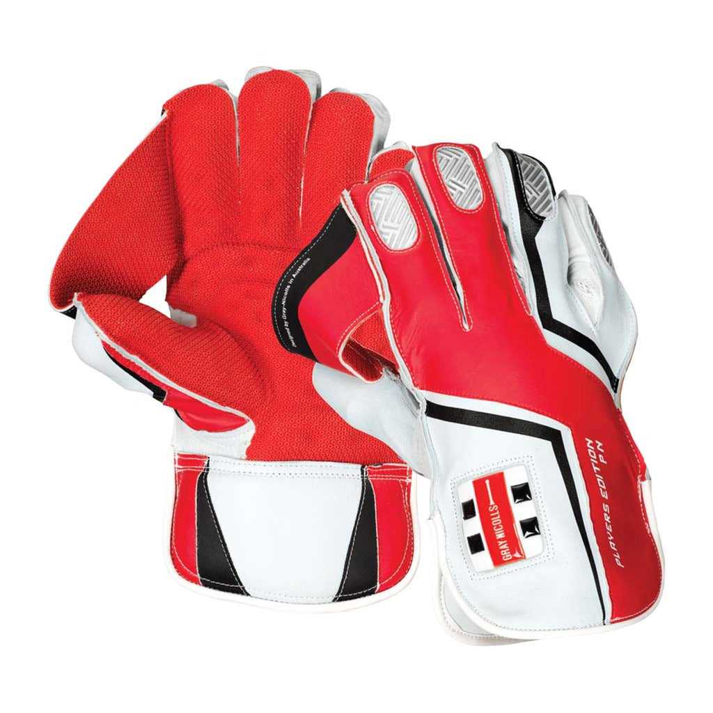 Gray-Nicolls Players Edition WK Gloves