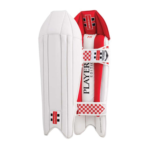 Gray-Nicolls Players Edition WK Pads